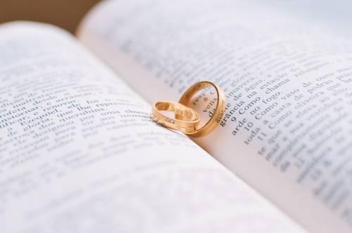 renew wedding vow
