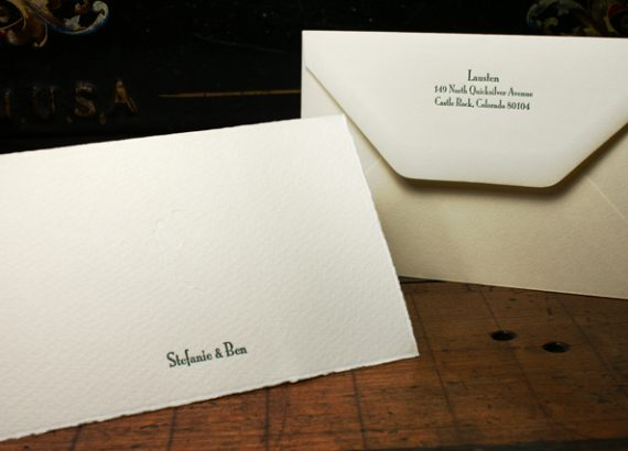 how to address wedding invitations:wedding-envelope