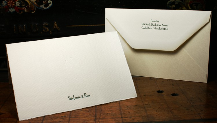 how to address wedding invitations:wedding-envelope