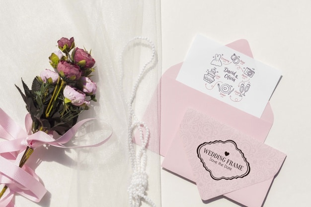21+ Unique Wedding Invitation Ideas To Inspire Your Big Day in 2021