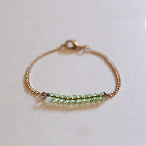 cheap wedding presents:Bracelet