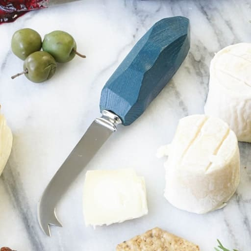 diy wedding gift ideas:DIY Cheese Knives