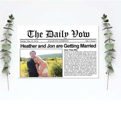 Make Headlines