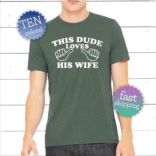 Funny Gag Gift Shirt