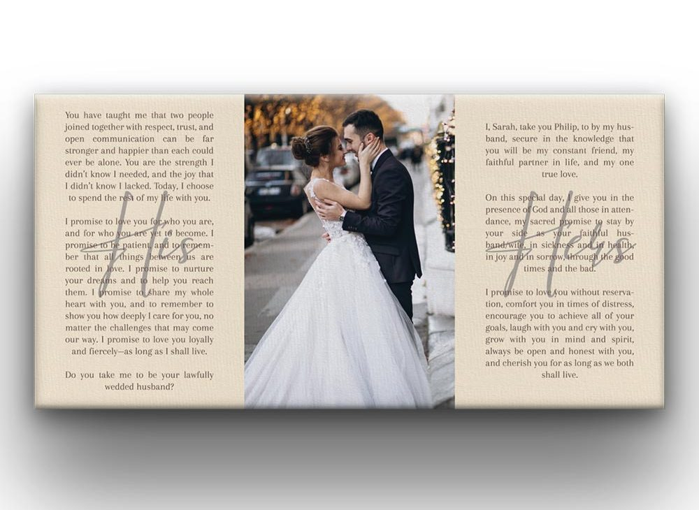 his-her-wedding-vow