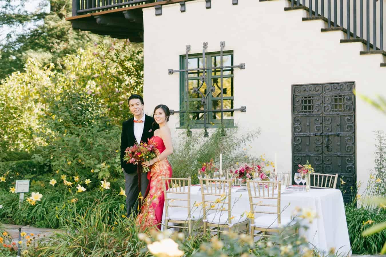 Chinese Wedding Ceremonies