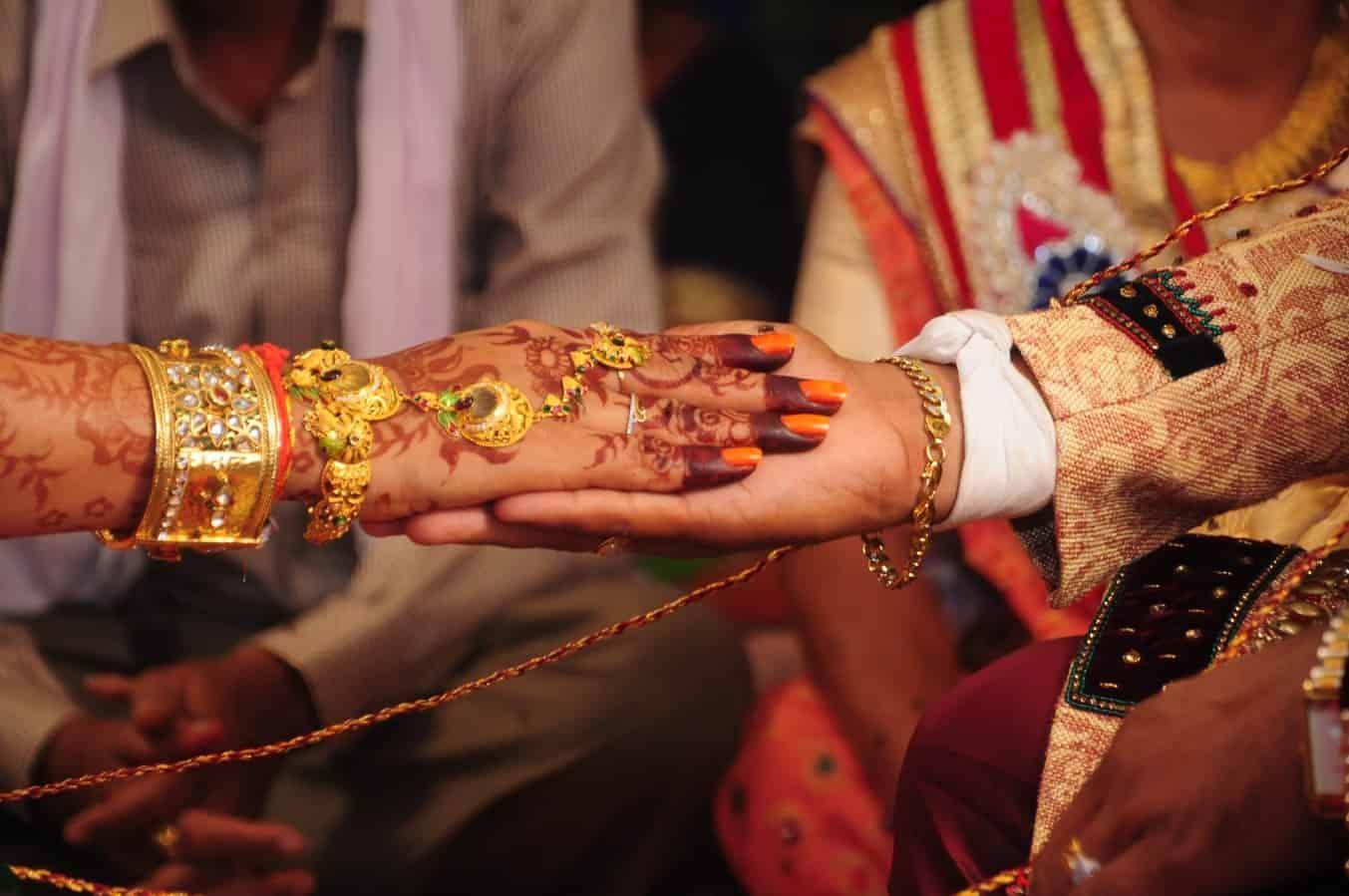 Hindu Wedding Ceremonies