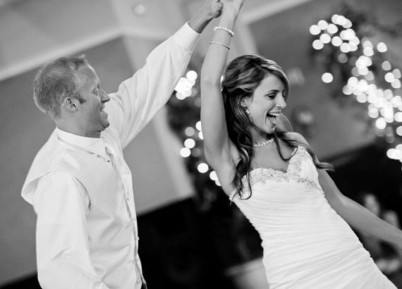 wedding reception songs - thumbnail