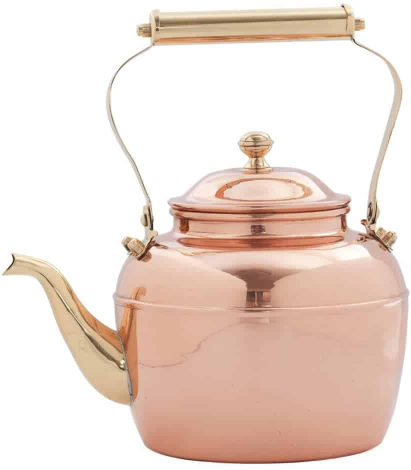 late wedding gifts:Classic Kettle