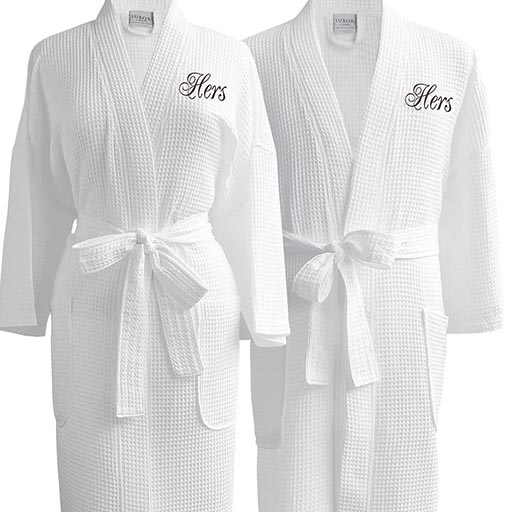 Robe for Couple
