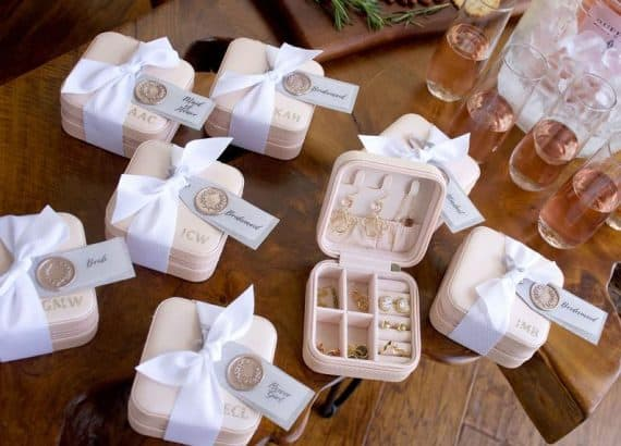 Travel Case - bridal party gifts