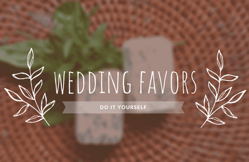 diy wedding favors thumbnail