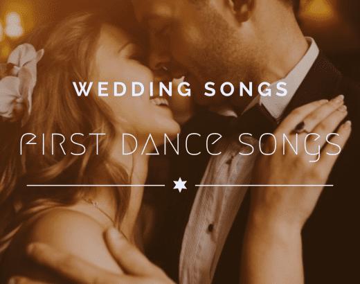 first dance songs - thumbnail