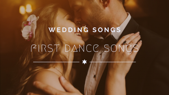 first dance songs - thumbnail