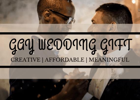 gay wedding gift - thumbnail