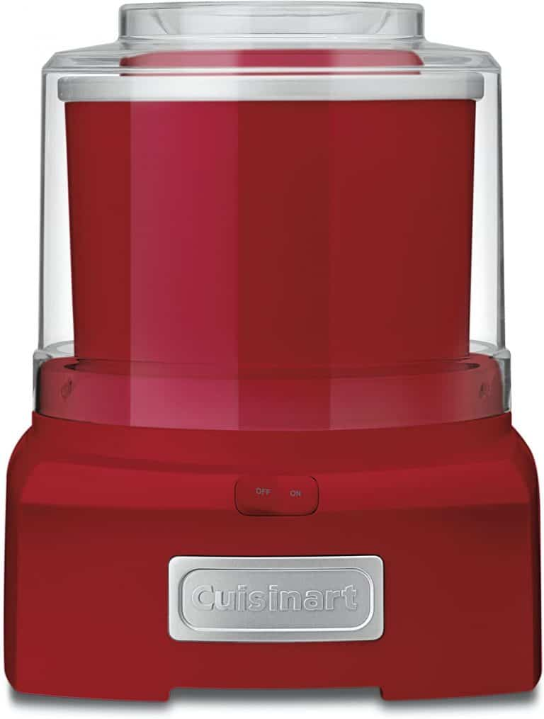 wedding gifts for 2nd marriage - icecream maker