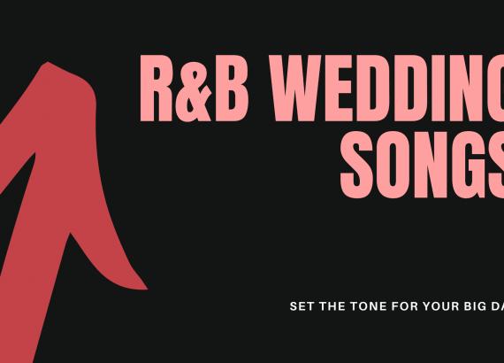 r&b wedding songs - thumbnail