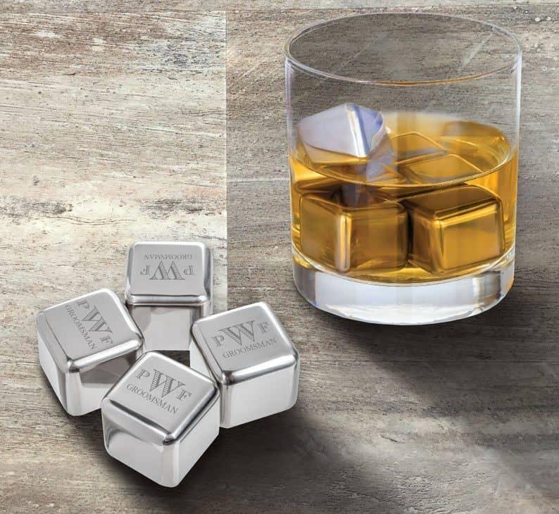 Whiskey stone