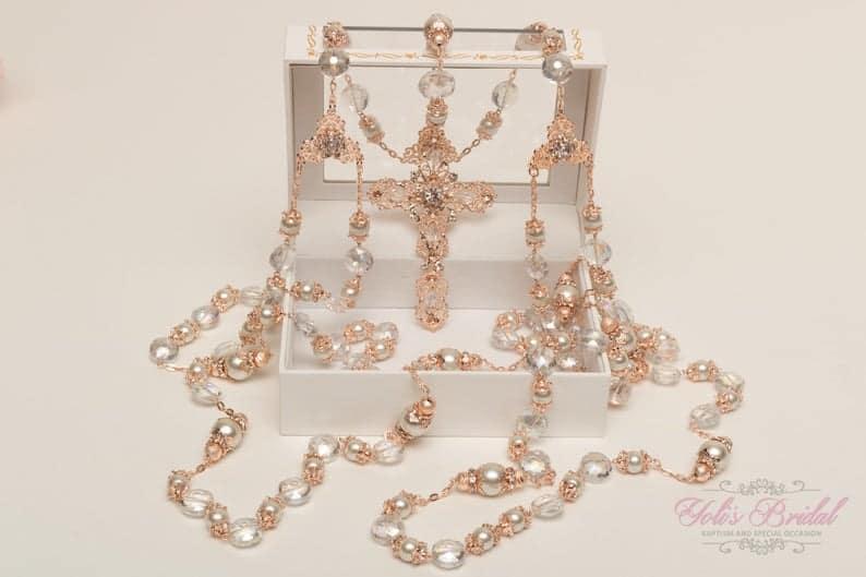 catholic wedding gifts - wedding lasso
