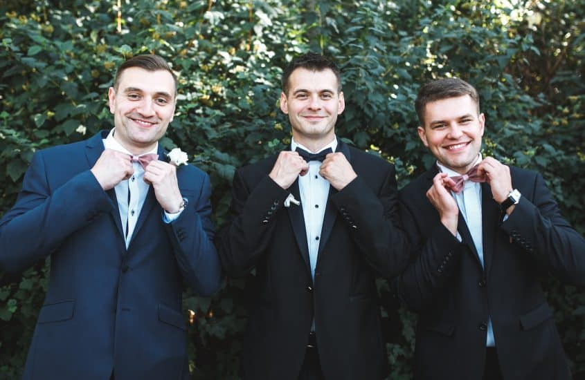 25 Affordable Groomsmen Gift-$30 or Less for 2021 Weddings