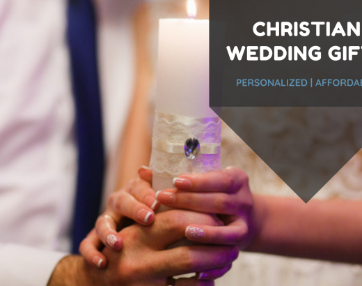 christian wedding gifts - thumbnail