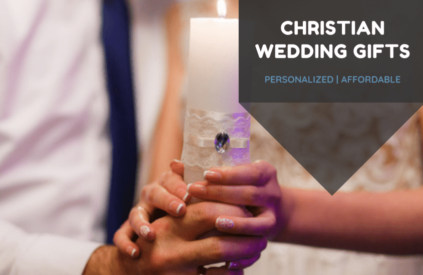 christian wedding gifts - thumbnail
