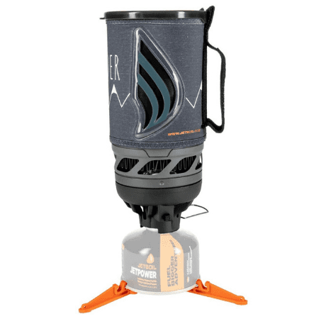 Flash Camping Stove Cooking System