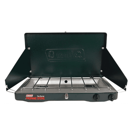 Classic Propane Stove - wedding gifts for outdoorsy couples