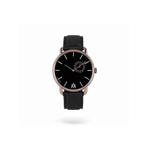 All Mies Bauhaus 41mm Create Your Own Watch
