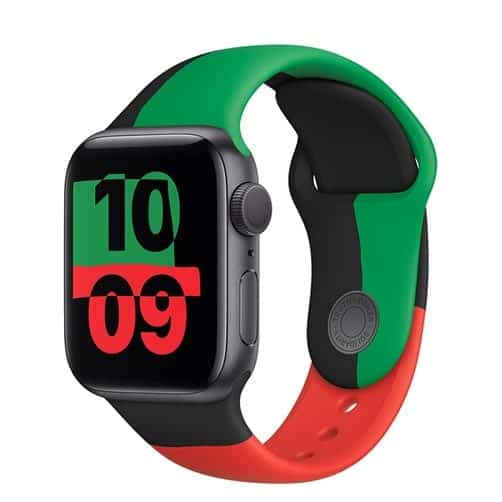 40th anniversary gift for husband:Apple Watch Series 6