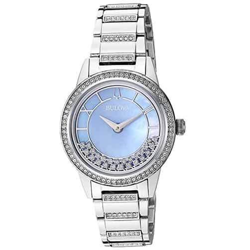 Bulova-Dress-Watch