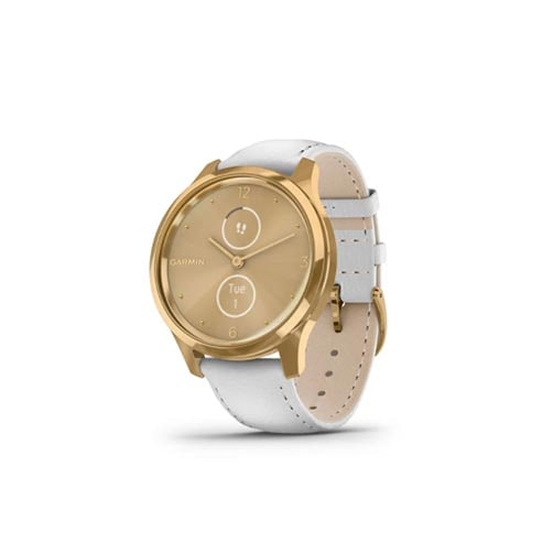 Garmin Vívomove Luxe watch