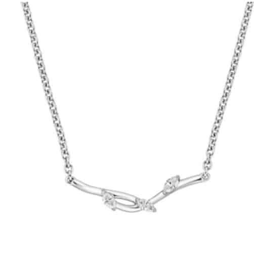 Willow Diamond Pendant