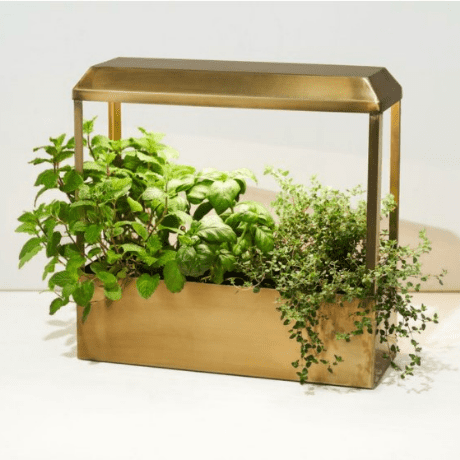 Grow-Anywhere Growhouse