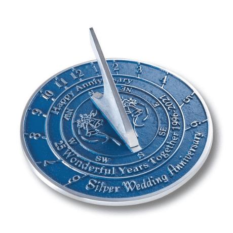 Anniversary Sundial