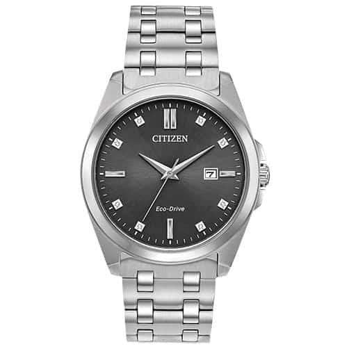 30th wedding anniversary gift for husband: Fashionable Watch