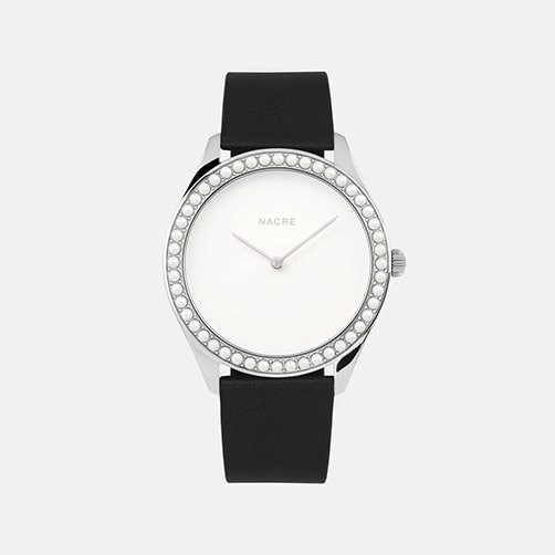 Pretty Pearl Watch