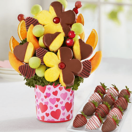 Berry Cute - 4th anniversary gift