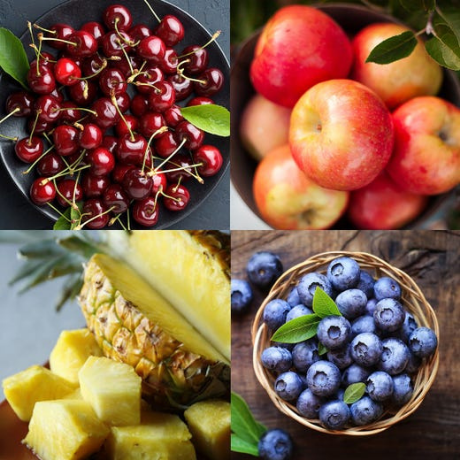 Fresh Fruit Subscription