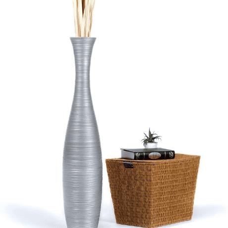 Silver Vase - 16th anniversary