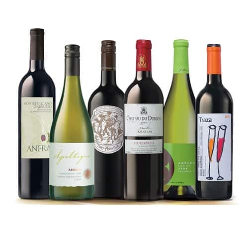 Wine-of-the-month-club