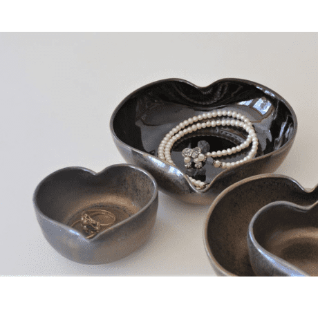 Jewelry Bowls - 19th anniversary gifts