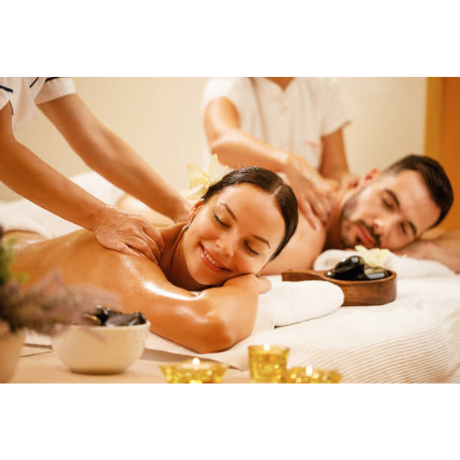 Massage Or Spa Day - 16th anniversary gifts