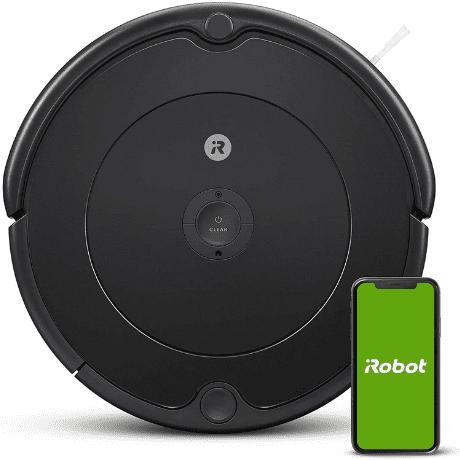 Robot Vacuum - 35 year anniversary gift