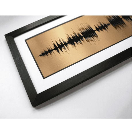 Song Sound Wave