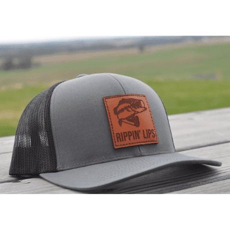 Bass Fishing Hat