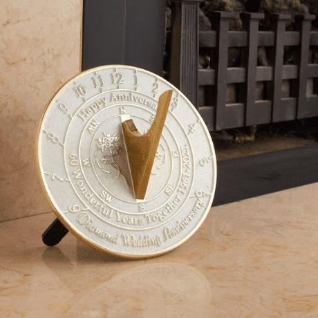 Sundial - 60th anniversary