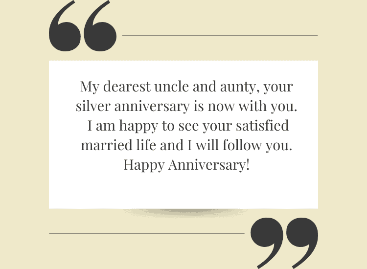25th-anniversary-quote-for-aunt-and-uncle