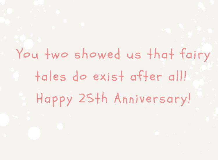 25h-annversary-wish
