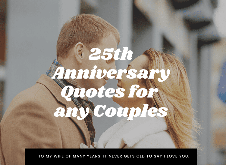 25th-anniversary-for-couple
